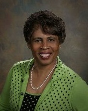 Justice Peggy Quince