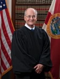 Chief Justice Charles T. Canady